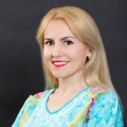 Mihaela Teodosiu