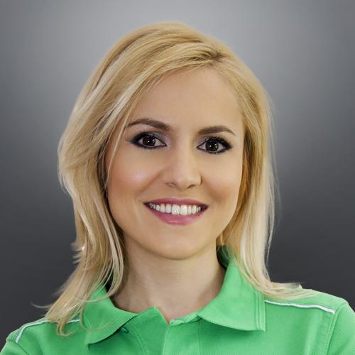 Dr. Teodorina Secară